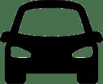 Icono auto